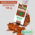 Mandorla Pizzuta d'Avola Bio - Sgusciata da 100 g