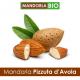 Mandorla Pizzuta d'Avola Bio - non sgusciata da 500 g