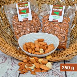 Mandorla siciliana sgusciata FASCIONELLO Bio - sgusciata da 250 g